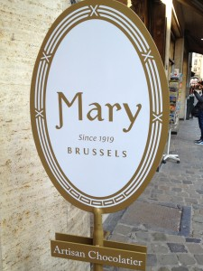 Mary's Chocolate