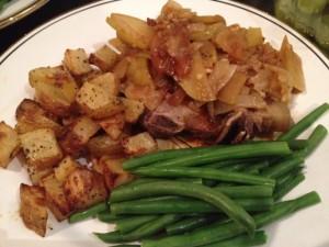 Pork Chops a Classic Quick Meal